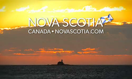 Nova Scotia Tourism - Brand 2014 (Director: John Rosborough)