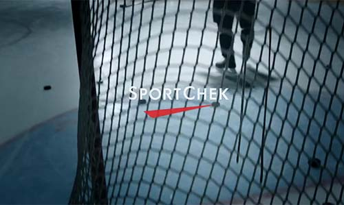 Sportchek - Back To Hockey (Directed by: Henry Lu)