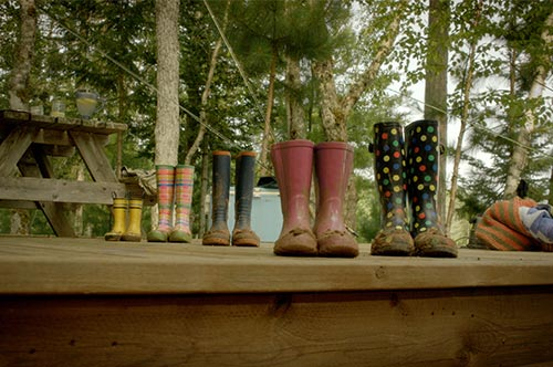 Eastlink - Boots (Directed by John McDougall)