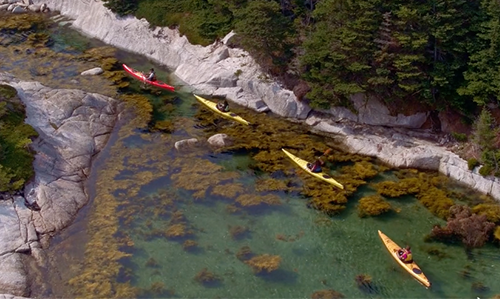 East Coast Outfitters - Sea to Table (Directed by: John Rosborough of RPM)